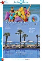 Costa Blanca (3) pgs.182-207 - Marsol