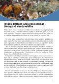 Ceļā uz stabilu Baltijas jūras ekosistēmu - Marmoni - Page 3