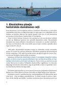 Ceļā uz stabilu Baltijas jūras ekosistēmu - Marmoni - Page 6