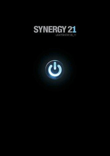 150 - Synergy 21