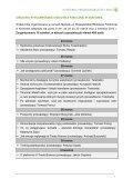 Sprawozdanie z organizacji IX FESTIWALU ... - Page 4