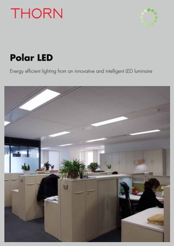 Polar LED - Thorn