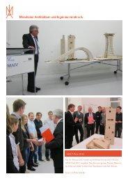 MAIV-Preis 2012 - Aiv-muenchen.de