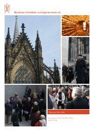 Exkursion Köln 2009 - Aiv-muenchen.de