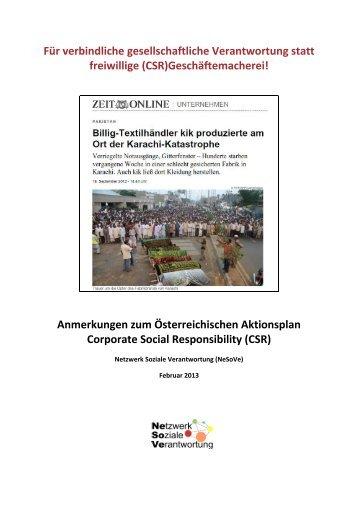 Download - Netzwerk Soziale Verantwortung