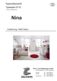 Nina - Zeilhofer