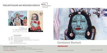 Text als PDF - Galerie Grafikladen