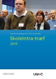 SkoleIntra-træf 2010:Layout 1.qxd