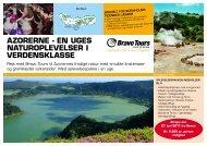 Azorerne - Bornholms Tidende
