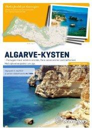 AlgArve-kysten - Bornholms Tidende