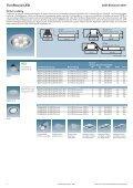 Leuchtenauswahl für den Fachhandel 2011 – Schweiz - Seite 6