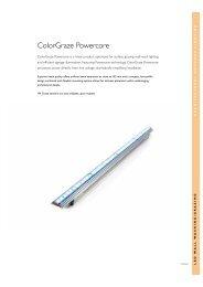 ColorGraze Powercore - Philips Lighting