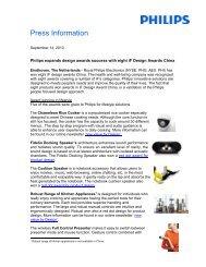 Press Information