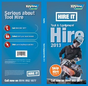 Download catalogue as a pdf. - Keyline