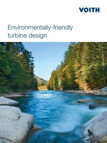 Eco-friendly-turbine-design
