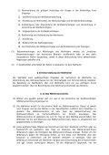 Wahlordnung - Hochschule Biberach - Page 6