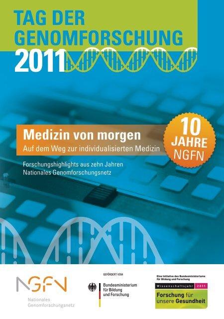 Medizin von morgen - NGFN