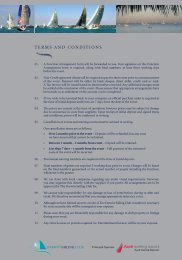Party: Terms and Conditions
