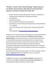 PPI Berlin - Announcement - NGFN