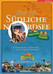 Katalog 2009 - Cuxland-Ferienparks