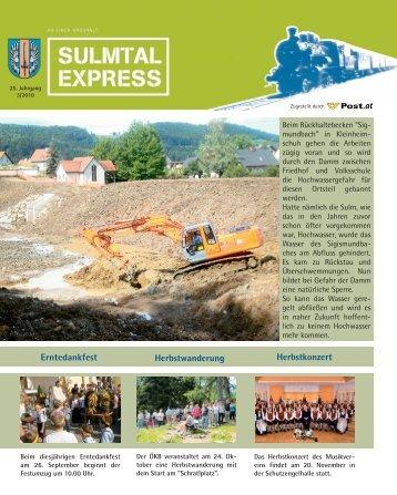 """Ferienlager """"Himmelreich"""" - Gemeinde Heimschuh"""