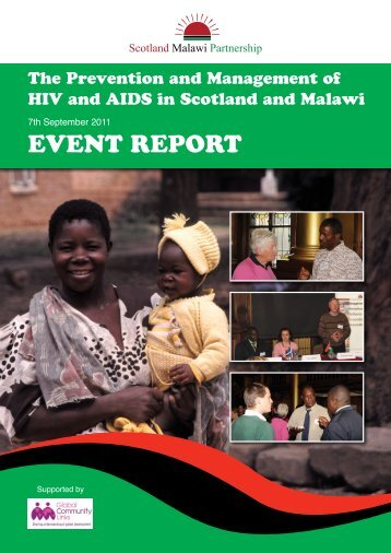 Global Community Links-The Prevention and Management of HIV ...