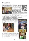 Mitarbeiten am richtigen Platz - Christusgemeinde - Seite 7
