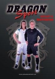 Dragon Sport OUTLET & RESTPOSTEN