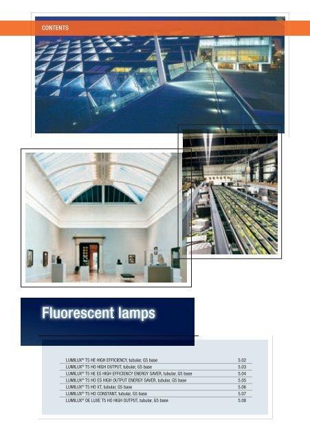 sockets G13L 58 W//835 Osram Lumilux T8 Fluorescent Lamps