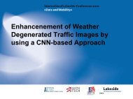 Enhancement of Weather Degenerated Traffic Images by using a ...