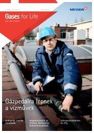 Ide kattintva letöltheti a teljes Gases for Life magazint! - Messer