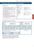 4.4 Gázellátó rendszer szerelvényeinek műszaki adatlapjai - Messer - Page 2