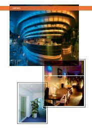 2010 Indoor & Outdoor LED - OSRAM