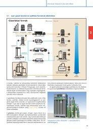 3.1 Ipari gázok tárolási és szállítási formáinak áttekintése - Messer