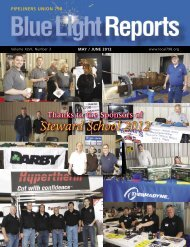 May/June '12 BL - Pipeliners Union 798