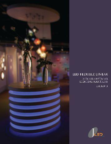led flexible linear • dl flex up static series jesco lighting new york city ny jesco lighting