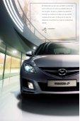 Mazda6 Brochure - Page 2