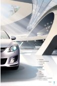 Mazda6 Brochure - Page 3