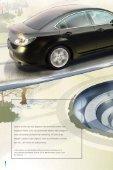 Mazda6 Brochure - Page 4