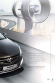 Mazda6 Brochure - Page 7