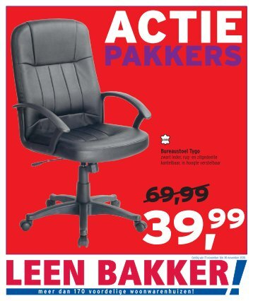 0% - Leenbakker