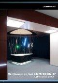 LED-Panels – Lichtdesign für Ihre Räume - Seite 2