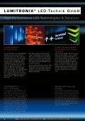 LED-Panels – Lichtdesign für Ihre Räume - Seite 4