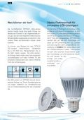 LED-LAMPEN - Seite 3