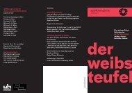Der Weibsteufel_folder_A4.pdf - Spielkreis Götzis