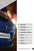 Mazda CX-5 Accessoires Brochure - Page 3