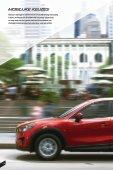 Mazda CX-5 Accessoires Brochure - Page 6