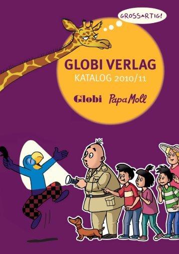 globis winter - Globi Verlag