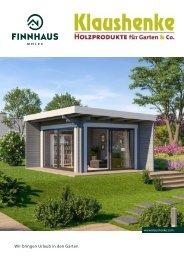 Wolff Metallhäuser Comfort Line