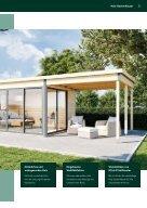 Wolff Gartenhäuser  - Seite 5